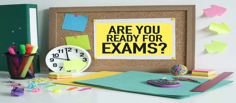 April 2018 - Senior Mid-Term Exams