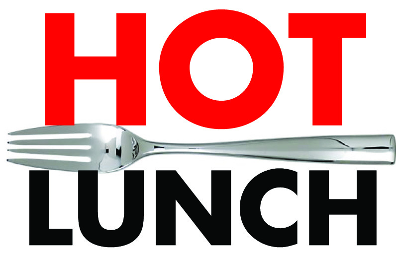 Hot Lunch is Back