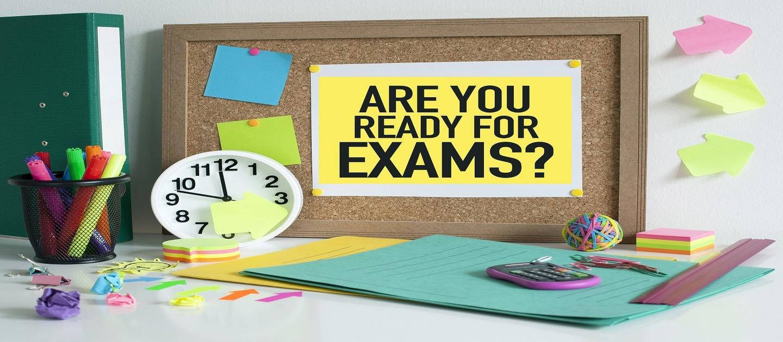 Midterm & Final Exams