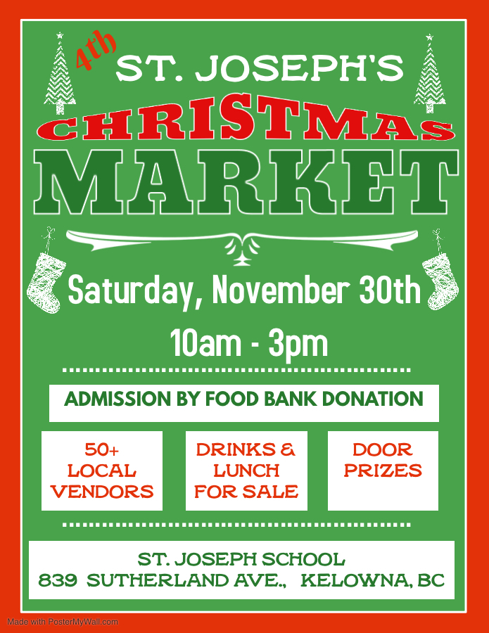 4th Annual Christmas Market
