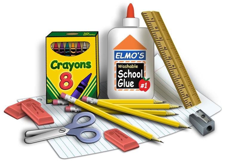 Order your 2021-22 school supplies