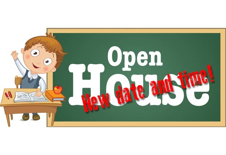 St. Joseph Open House