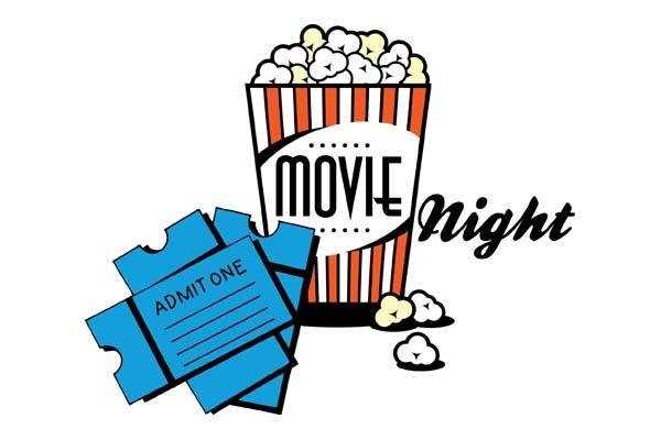 Movie Night!!!
