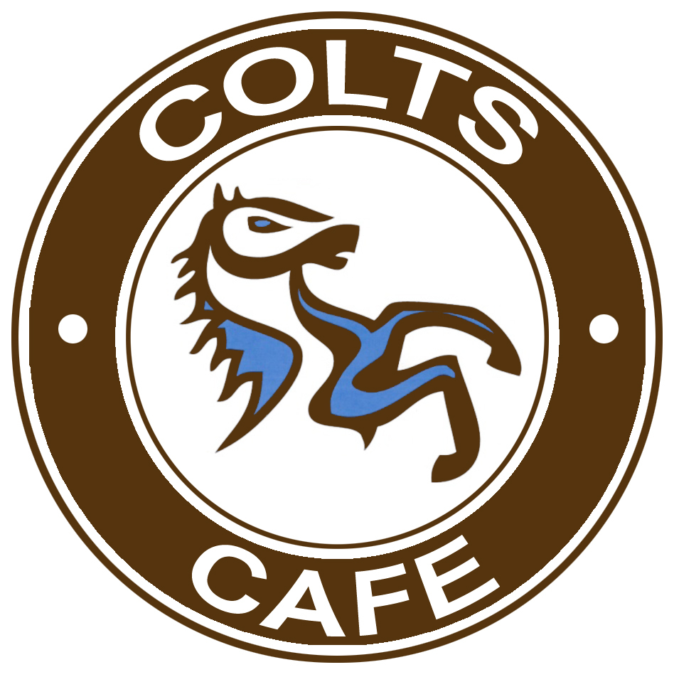 Colt's Cafe Now Open!