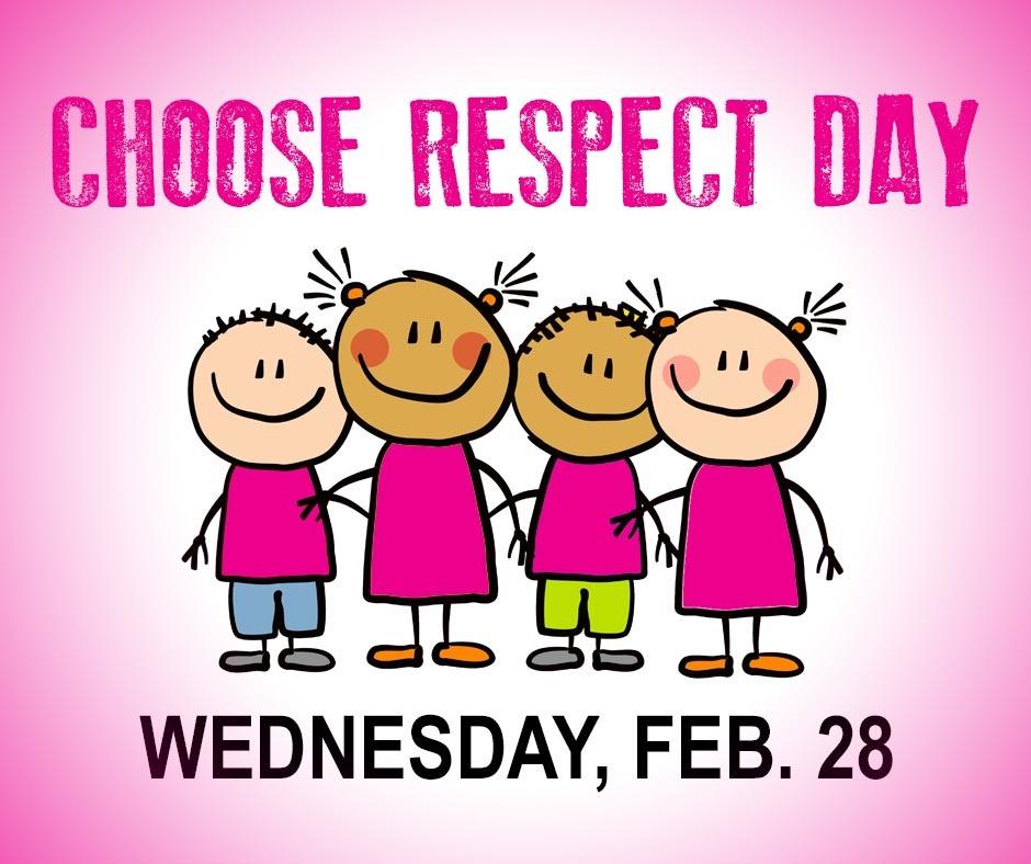 Choose Respect!