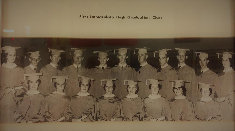 First Grad Class
