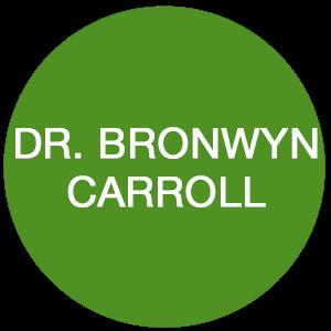 Dr. Bronwyn Carroll