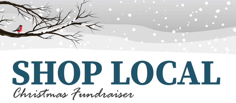Shop Local Fundraiser