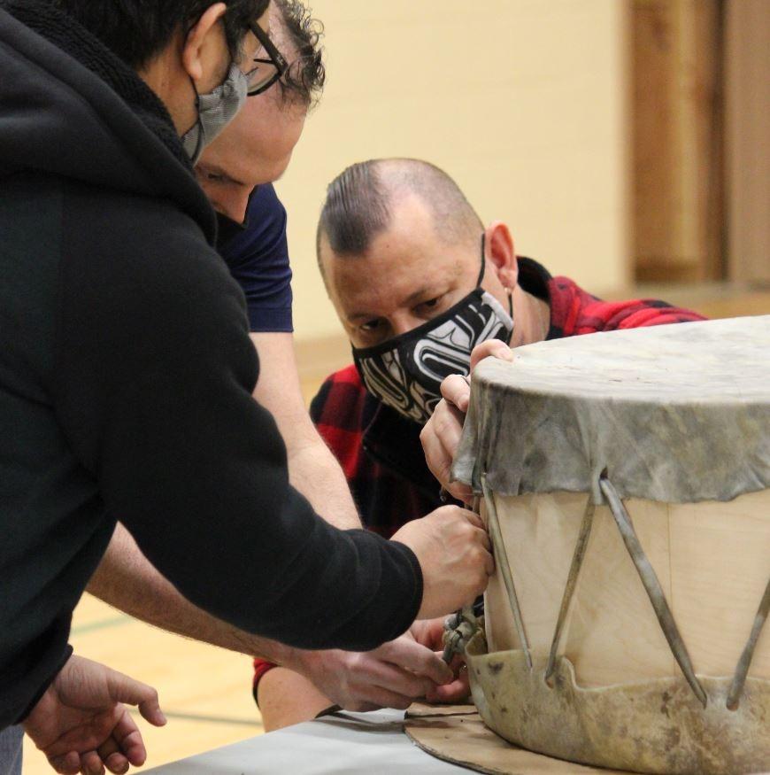 Community Drum