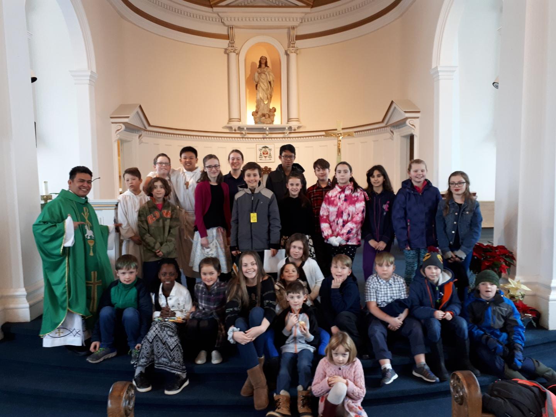 Catholic Schools' Week